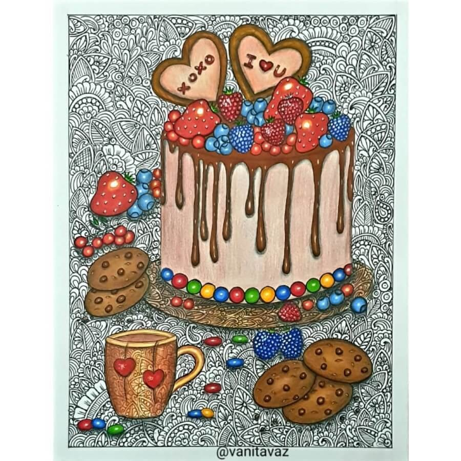 08-Cake-cookies-and-a-hot-drink-Vanita-Vaz-www-designstack-co