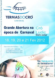 Abertura Época Especial Carnaval