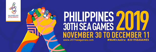 Sea Games 2019 Daily Schedule 02 December 2019 Ph