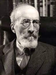 Ramón Menéndez Pidal, barba blanca, lingüista