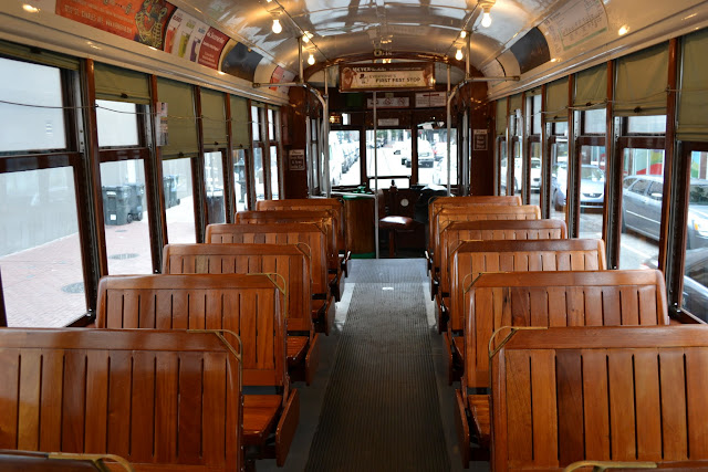 Трамваи Нового Орлеана (New Orleans Streetcars)