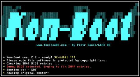 kon-boot-loading