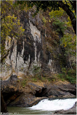 Syntheri caves near Dandeli Wildlife Sanctuary, Bangalore
