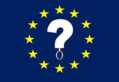 LA PREGUNTA EUROPEA