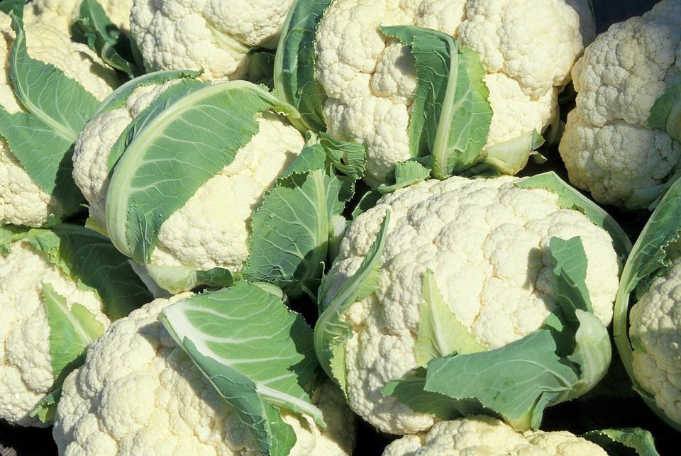 Membuat Salad Kembang Kol Untuk Mencegah Kanker Secara Alami