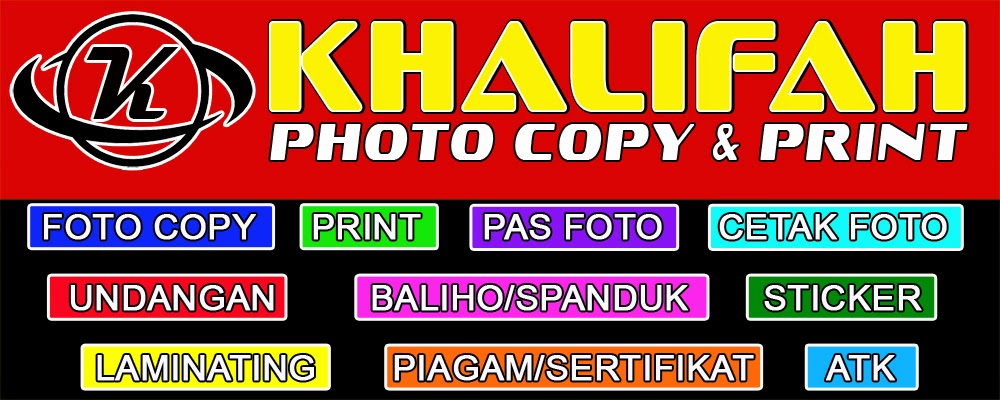 KHALIFAH ISIMU: Download Contoh Desain Spanduk Psd