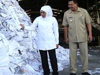 Pembangkit Listrik Tenaga Sampah, Peluang di Balik Masalah