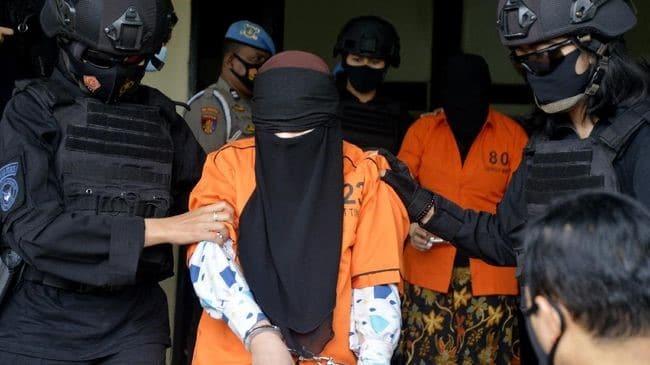 Peneliti LP3ES Beberkan Alasan Perempuan Terlihat Lebih Aktif Saat Terlibat Aksi Terorisme