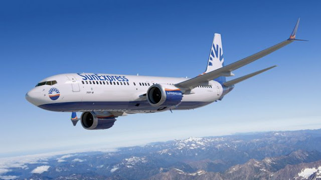 SunExpress Orders Additional 10 Boeing 737 Max 8 Airplanes