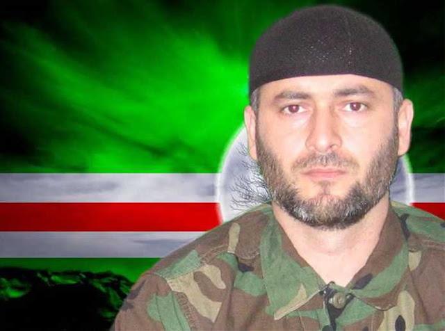 Абдул-Халим Садулаев
