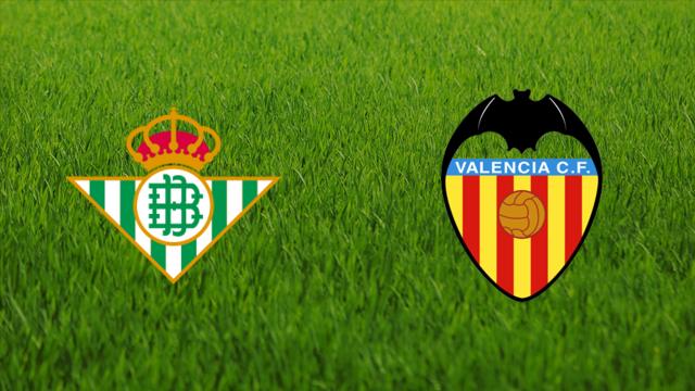مشاهدة مباراة ريال بيتيس وفالنسيا بث مباشر بتاريخ 23-11-2019 الدوري الاسباني