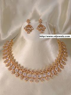 Cubic Zirconia Jewelry Wholesale