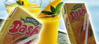 Tetra Pack Fruit Juice