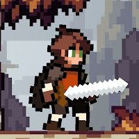 Apple Knight: Action Platformer Mod Apk