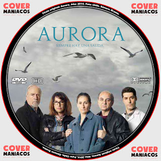 AURORA 2014 [ COVER - DVD]