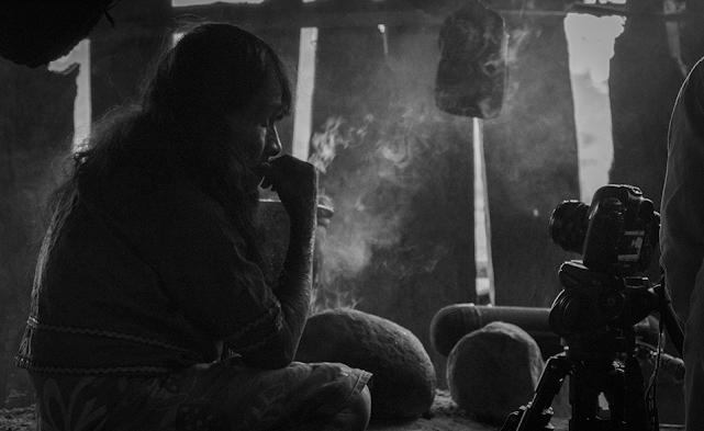 Una película de Raúl Soto Rodríguez
