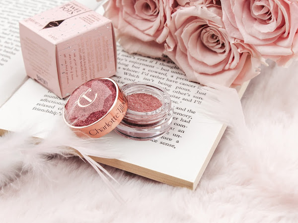 Charlotte Tilbury Jewel Pot - Pillow Talk