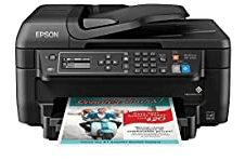 Epson WF 2750 Driver Free Download