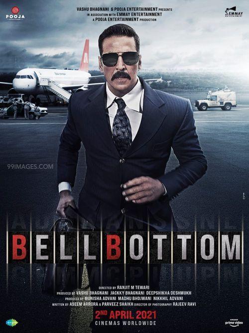 Bell Bottom Full Movie 480p & 720p Online Filmyzilla, fillmymeet 300mb