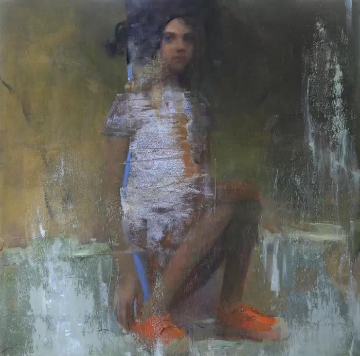 Американский художник. Stanka Kordic