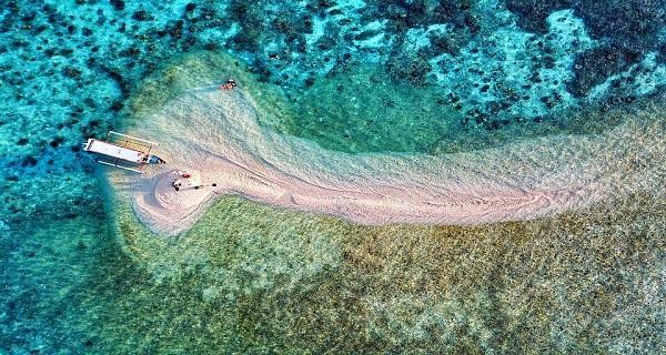 Takat Sagele - 7 Rekomendasi Tempat Wisata Menarik Di Sumbawa