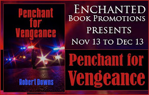 Penchant for Vengeance - 16 November