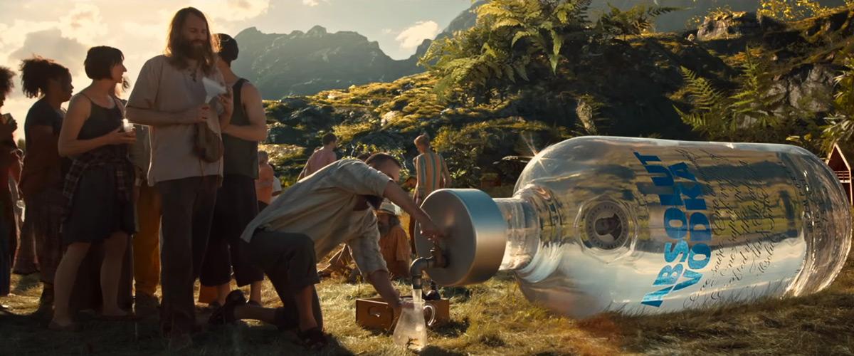 UNA VIDA A LO GRANDE - La película de Alexander Payne