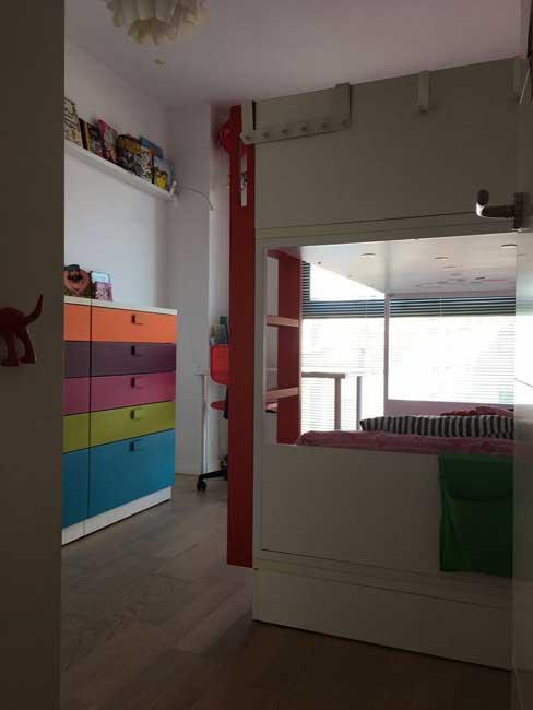duplex en venta calle pintor camaron castellon dormitorio