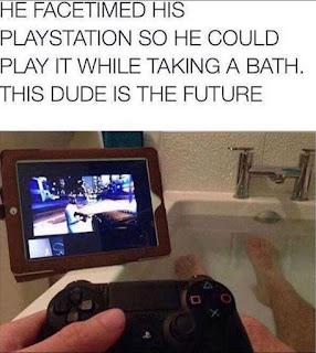 Gaming Meme