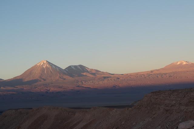 vulcões licancabur cerro toco atacama