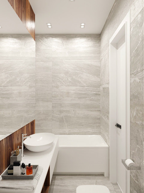 Bathroom Wc Design