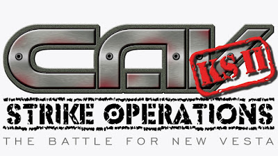 Talon Games CAV: Strike Operations II