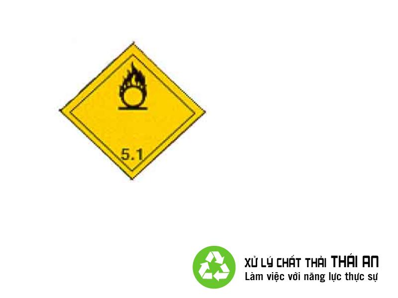 4 Nhóm chất thải nguy hại phổ biến nhất