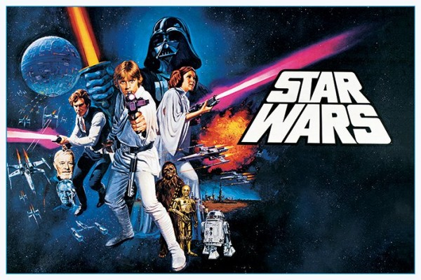 Star Wars: A girl has noticed a script hole that has been there for 40 years