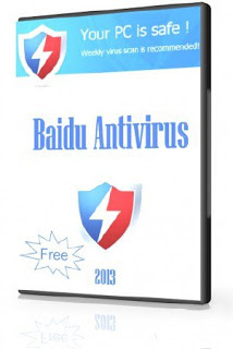 تحميل برنامج بايدو انتي فيرس Baidu Antivirus 2019 مجانى اخر اصدار