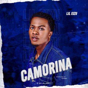 Lil Eizu - Camorina