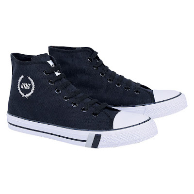Sepatu Sneaker Catenzo JA 002