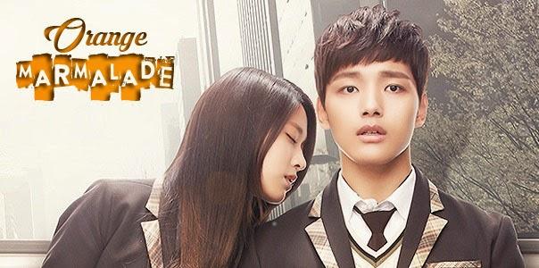 ซีรีย์เกาหลี : Orange Marmalade