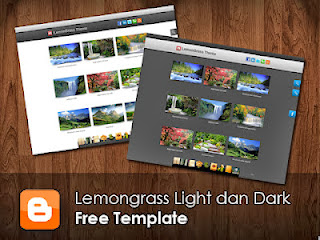 Galery Blogspot Templates