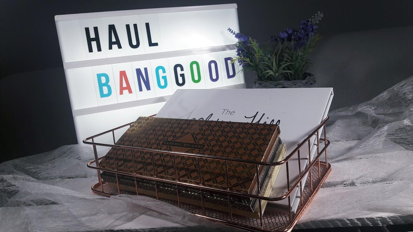 Haul Banggood