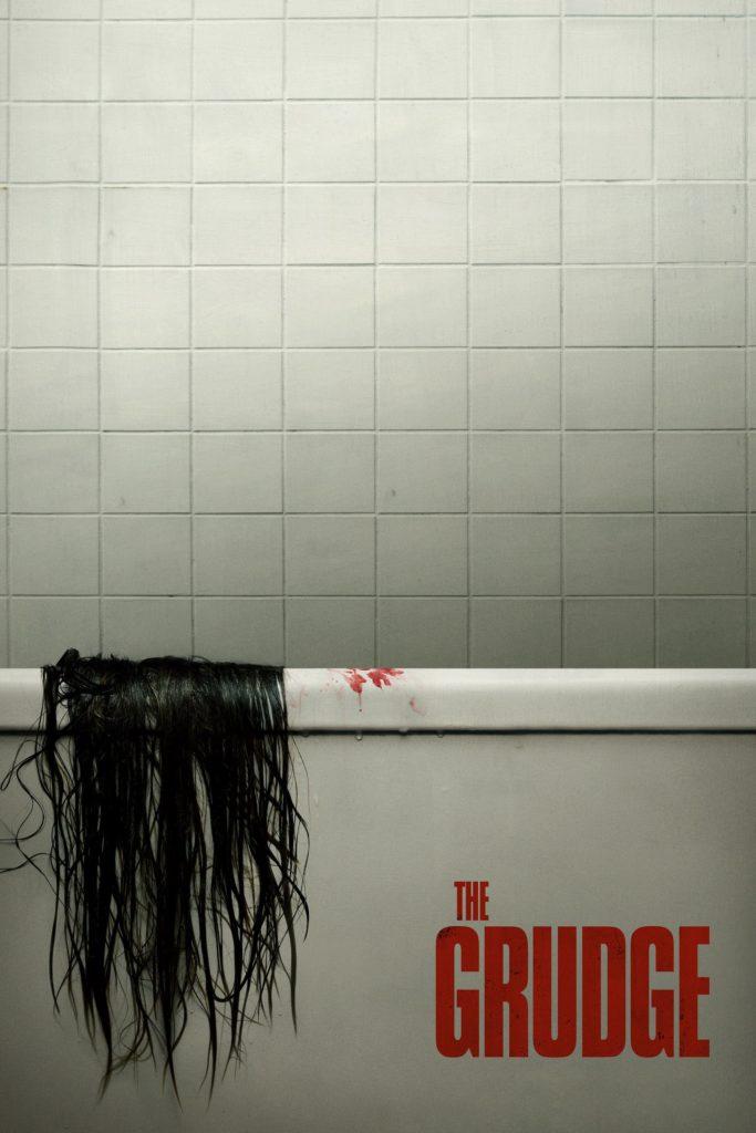 The Grudge [2020] [DVD9] [NTSC] [Latino]