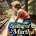 Review: The Finding of Martha Lost by Caroline Wallace