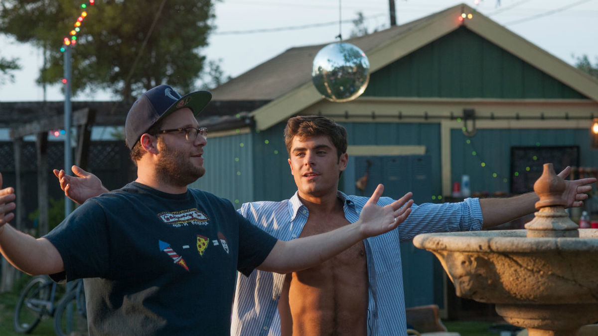 Neighbors (2014)