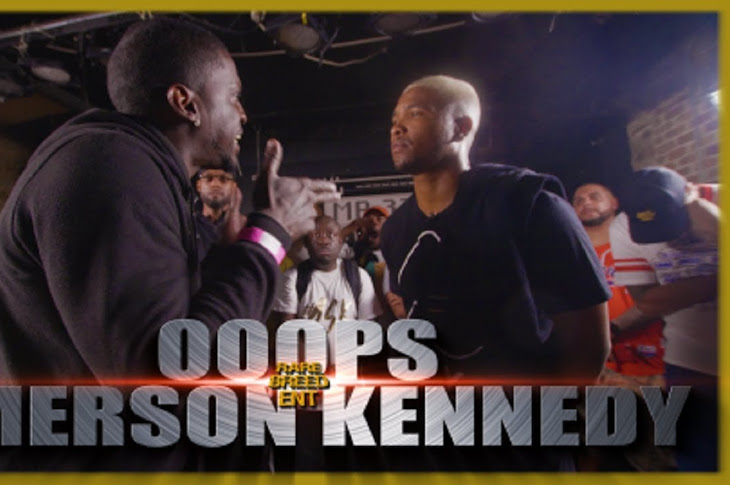 RBE Presents: Ooops vs Emerson Kennedy