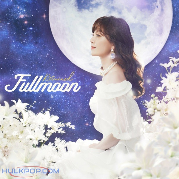 Lee Yong Shin – Returned Fullmoon (Original Soundtrack)