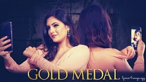 GOLD MEDAL LYRICS – Gaggi Dhillon | Punjabi Song Video