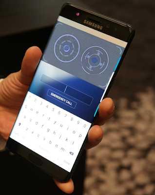 Samsung Galaxy S8 Manual