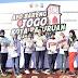 Deklarasikan Jogo Kabupaten Pasuruan dan Tolak Kerusuhan Menuju Kab. Pasuruan  Damai