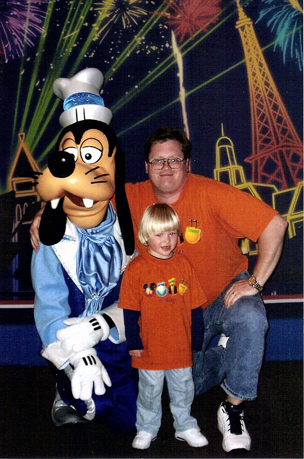 668b57e27 Let's turn back time to 2006 to our first trip to Walt Disney World. I  recall us taking a 5 night trip, stayed at Disney's Caribbean Beach Resort  with a ...