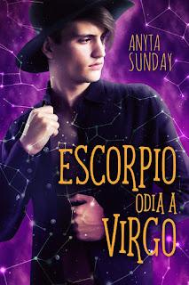 Escorpio odia a Virgo | Signos de amor #2 | Anyta Sunday